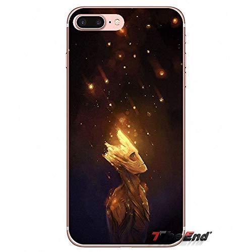 Strict Apple Iphone 7 & 8 Plus Casi Di Telefono Etui It Nero 6601b Cell Phones & Accessories Faceplates, Decals & Stickers