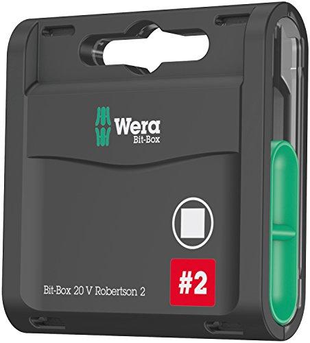 Wera | Bit-Satz
