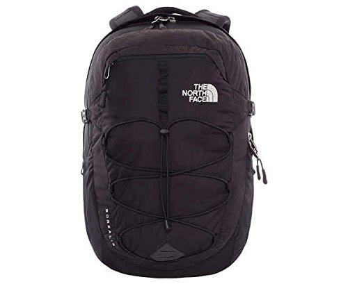 The North Face Borealis - Mochila - negro 2017