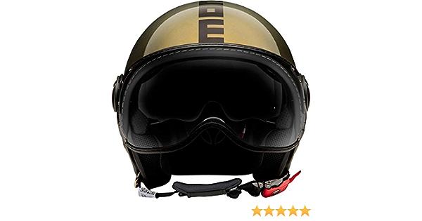 Momo Herren Casco Evo Lim Ed Winter S Helmet Winter 20 S Auto