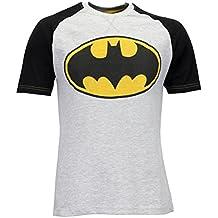 DC Comics - Camiseta para hombre - Batman 4b588421d2e10