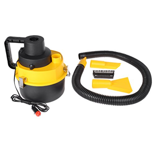 Preisvergleich Produktbild Yunso 12 V Hand Staubsauger Auto Wet Dry Dual Use Staubsauger