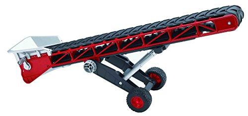 BRUDER - 02031 - Tapis roulant - Rouge