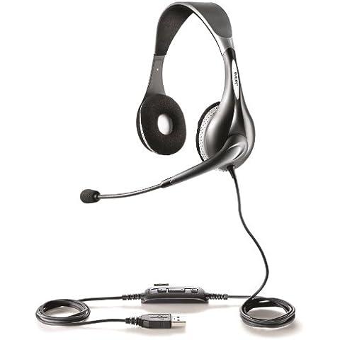 Jabra 1599-829-209 UC Voice 150 DUO  Cuffie