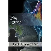 Sky Song: The Dreaming Series: Volume 2 by Jan Hawkins (2012-06-19)