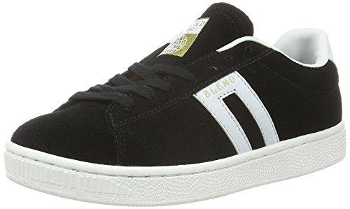 Blend Unisex-Erwachsene Footwear Low-Top Schwarz (Black)