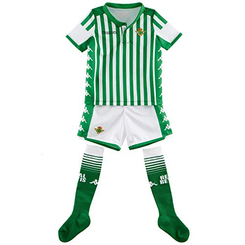 Real Betis - Temporada 2019/2020 - Kappa - Kombat
