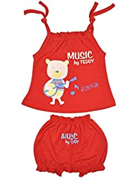 KANDYFLOSS JHABLAS FOR INFANT GIRLS