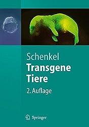 Transgene Tiere (Springer-Lehrbuch) by Johannes Schenkel (2006-02-21)
