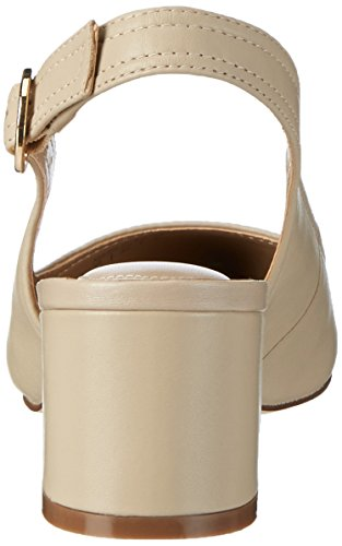 Aldo Damen Hayzel Sling Backs Off-white (bone)