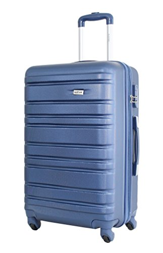 Valise Taille Moyenne 65cm - ALISTAIR Escape - ABS...