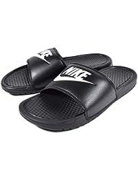buy popular c6da0 9aca8 NIKE Benassi JDI, Chaussures de Fitness Homme