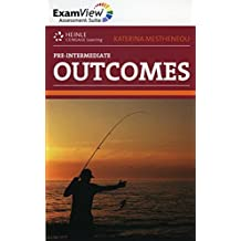 Outcomes Pre-Intermediate Examview CDROM