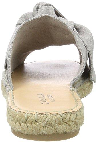Pantofole Lucido Donne Carvela Nero Pat wHfR4qf