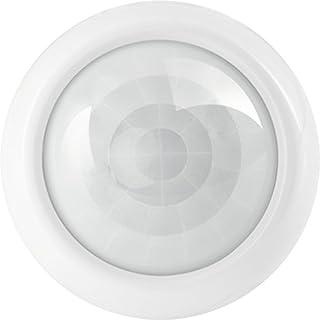 TechniSat 0000/9503 TechniHome MS1, Multisensor, weiß