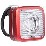 Knog Blinder MOB Frontlicht StVZO weiße LED red 2018 Fahrradbeleuchtung