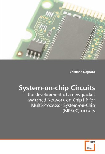 System-on-chip Circuits por Cristiano Dagosta
