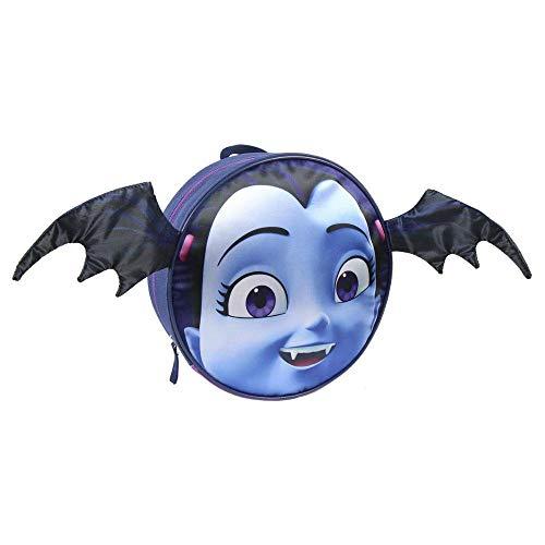 Mochila Infantil Personaje VAMPIRINA