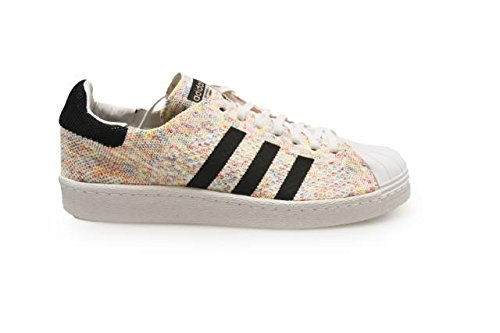 Women's sports shoes, colour Pink , brand ADIDAS ORIGINALS, model Women's Sports Shoes ADIDAS ORIGINALS SUPERSTAR 80s Pink