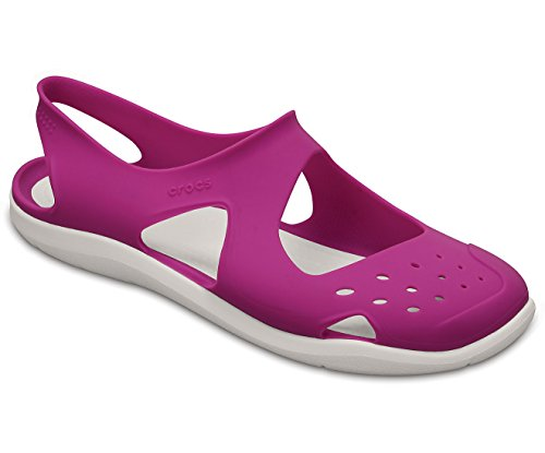 crocs-Swiftwater-Wave-Women-Shoe-in-Purple