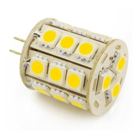 Gu4 G4 Bi Pin 5050 Cluster LED Light Bulb Tower