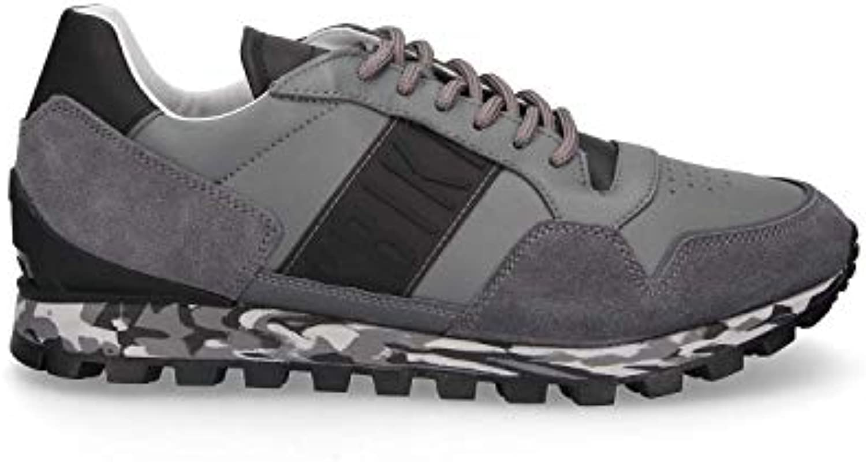 Bikkembergs Sneaker FEND-ER946 Hombre  En línea Obtenga la mejor oferta barata de descuento más grande