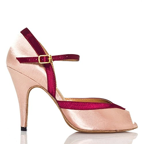Miyoopark - Ballroom donna Pink-10cm heel