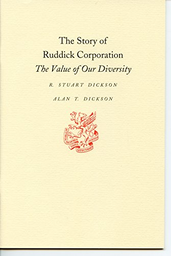 The Story of Ruddick Corporation. The Value of Our Diversity