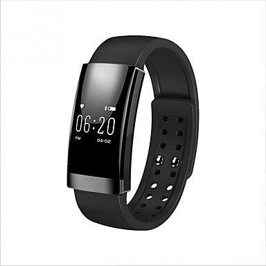 Lemumu M2P Smart Armband Armband Fitness Tracker Blutdruck Sauerstoff Pulsoximeter Passometer Herzfrequenz Tracker App für Ios Android