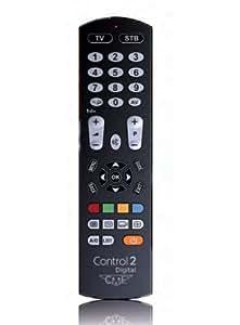 Meliconi Telecomando CME Control 2 Digital