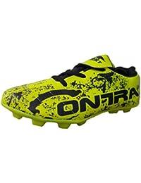 f446225ed7a Green Men s Football Boots  Buy Green Men s Football Boots online at ...