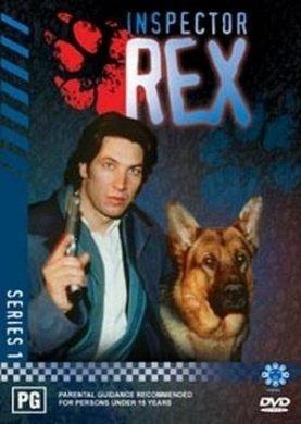 Inspector Rex: A Cop's Best Friend - Series 14