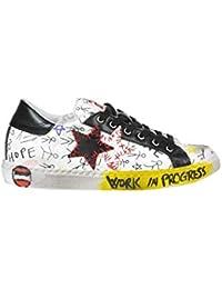 2Star Sneakers Donna MCGLCAK000005020E Ecopelle Bianco f59c5fddbe9