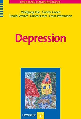 Depression (Leitfaden Kinder- und Jugendpsychotherapie)