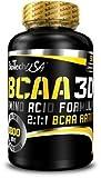 BCAA 3D BioTech