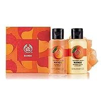 The Body Shop Mango Gift Set 3 pieces