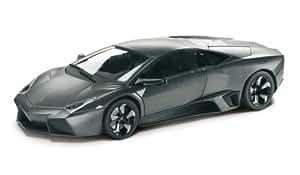 Mondo Motors - 50040 - Voiture Miniature - Lamborghini Reventon - Echelle 1 / 18