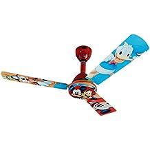 Bajaj Disney Mickey Mouse and Friends 1200mm Ceiling Fan