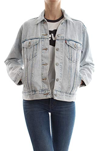 Levi's 29944-0023 Chaquetas Mujer Static Sound S