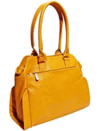 Angel & Rayon Aishley Tayler PU Leather Fancy Stylish Handbag For Women, Handbag For Ladies And Handbag For Girls...