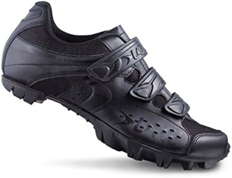 Gentiluomo   Signora LAKE scarpe MX160 MTB nero Sensazione di comfort Benvenuto Design professionale | Benvenuto  | Sig/Sig Ra Scarpa