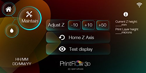 PhotoCentriC3D – Liquid Crystal HR - 2