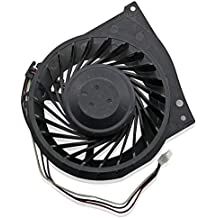 TCOS TECH PS3 Super Slim 4000x Internal Fan Replacement Part For PS3 Super Slim