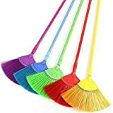 MinuteToCleanIt Ceiling Jaala Cobweb Cleaning Broom (1.5 m, Multicolour)
