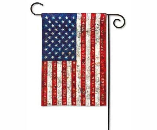 pledge-of-allegiance-garden-flag