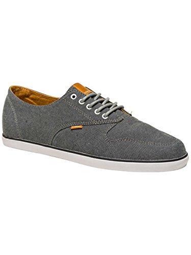Element Topaz, Chaussures de ville homme grigio