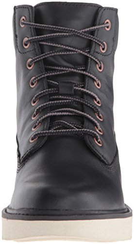 "Damen Stiefel ""Kenniston 6-inch Lace-Up"" Tornado Black"