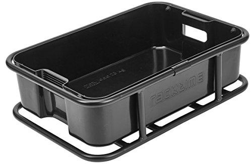 Racktime Boxit System Box, braun, 15 x 53 x 36 cm