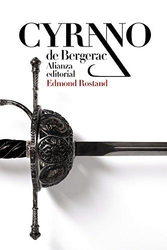 Cyrano de Bergerac (El Libro De Bolsillo - Literatura) por Edmond Rostand