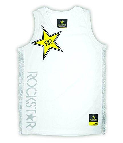 rockstar-mens-rockstar-camiseta-de-baloncesto-para-hombre-tamano-l-color-blanco
